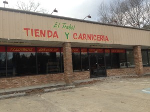 Highway 27 Mexican Store