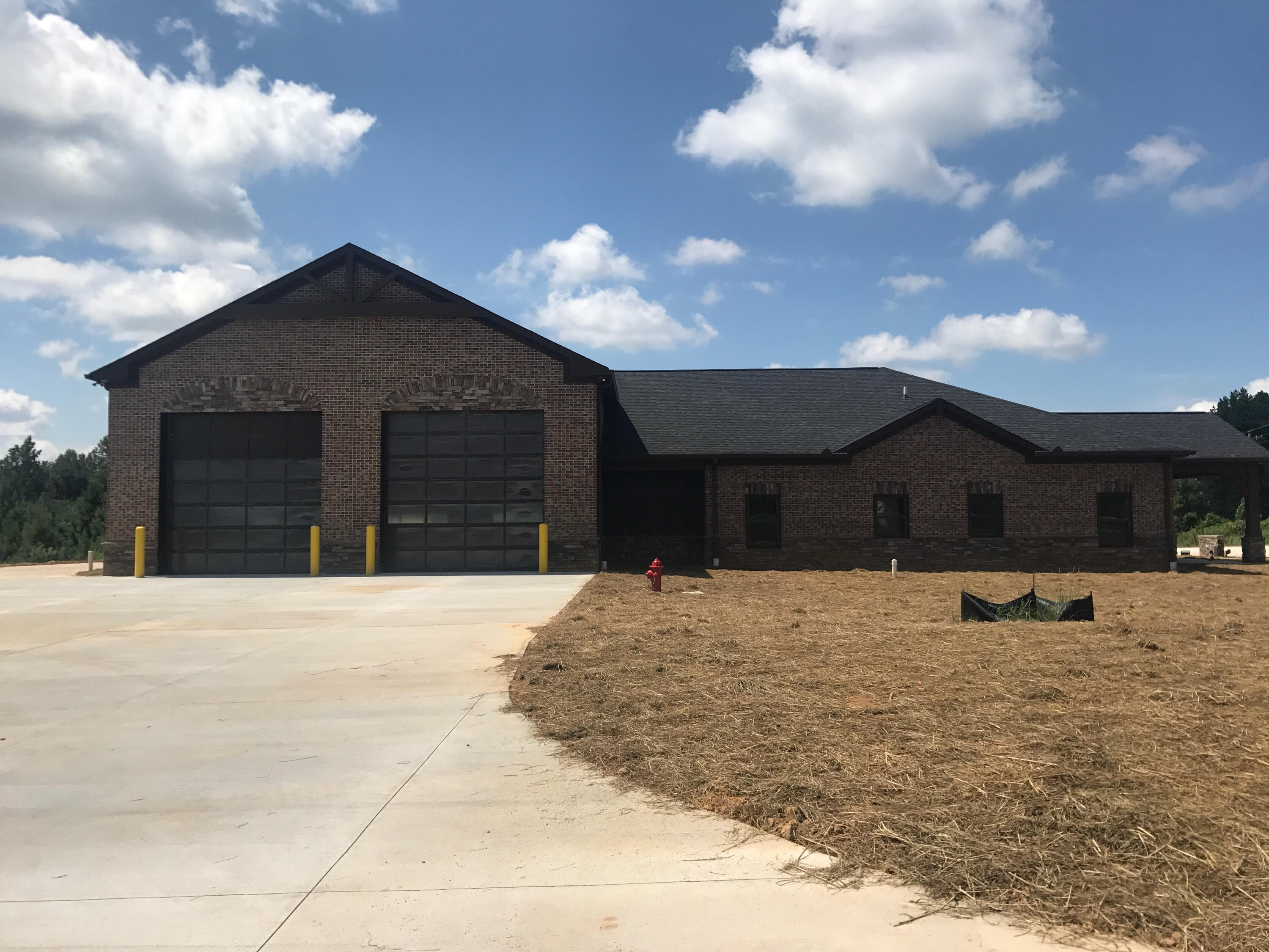 Carroll County Fire Department Announces Improved ISO Rating